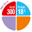 (Nutridrink Compact Protein) - Roundel