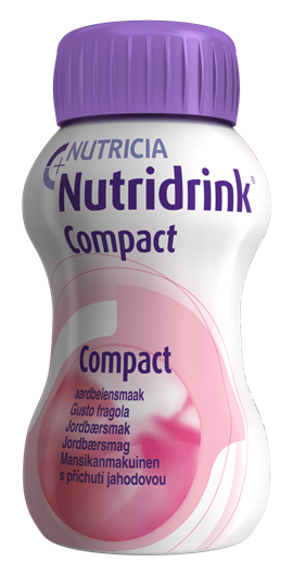 Nutridrink Compact
