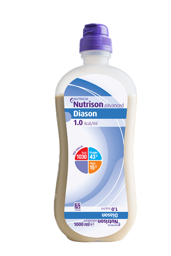 Nutrison Advanced Diason