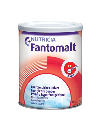 Fantomalt | Nutricia
