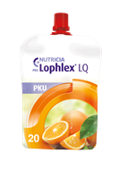 PKU Lophlex LQ 20 juicy