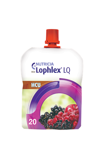 HCU Lophlex LQ 20 juicy