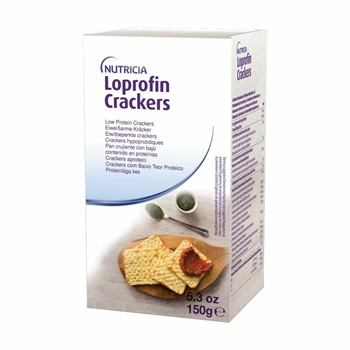 Loprofin Crackers