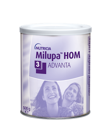 Milupa HOM 3-advanta