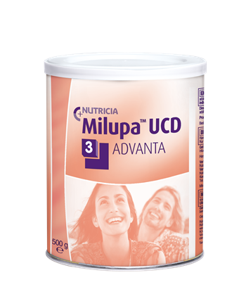 Milupa UCD 3 Advanta