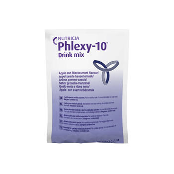 Phlexy-10 Drink Mix